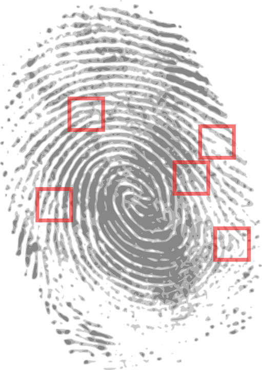 FBI fingerprint, background check, employee screening, background checks