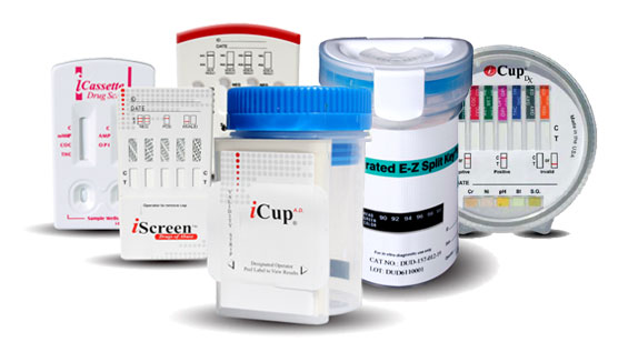 instant drug tests, urine drug tests